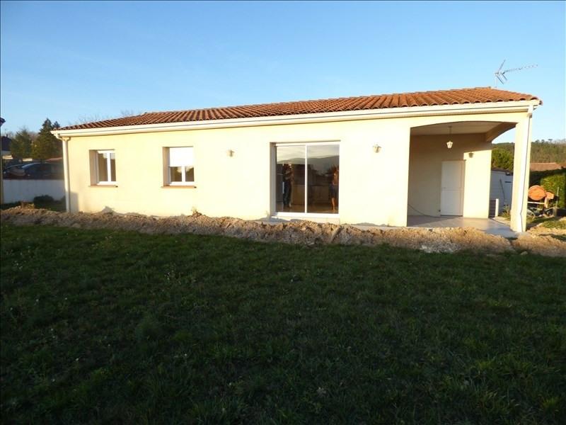Rental house / villa Payrin augmontel 715€ CC - Picture 6
