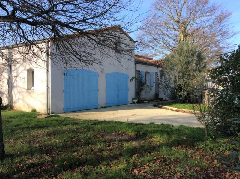 Sale house / villa Breuillet 397500€ - Picture 12