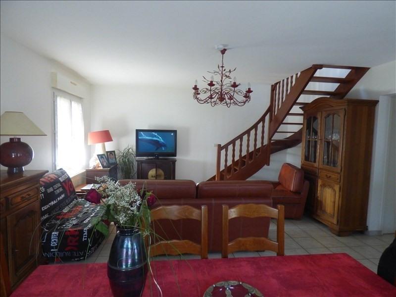 Vente maison / villa Cavan 144200€ - Photo 2