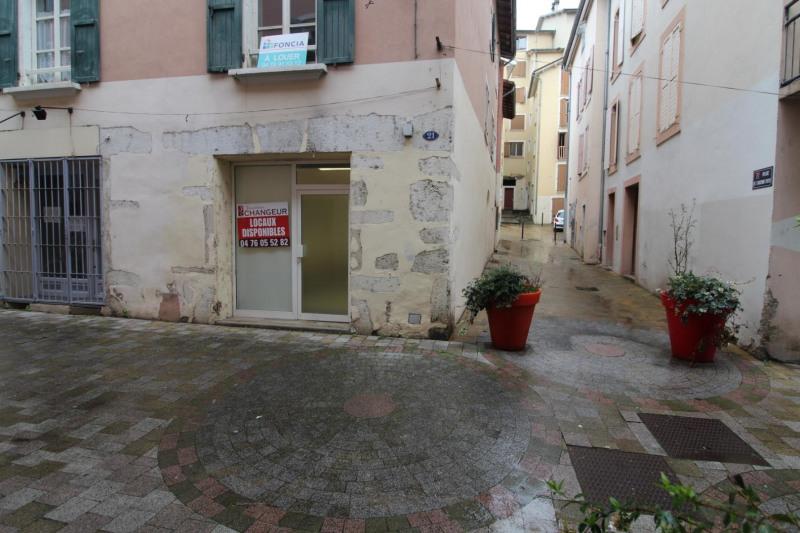Verkoop  winkel Voiron 53000€ - Foto 1
