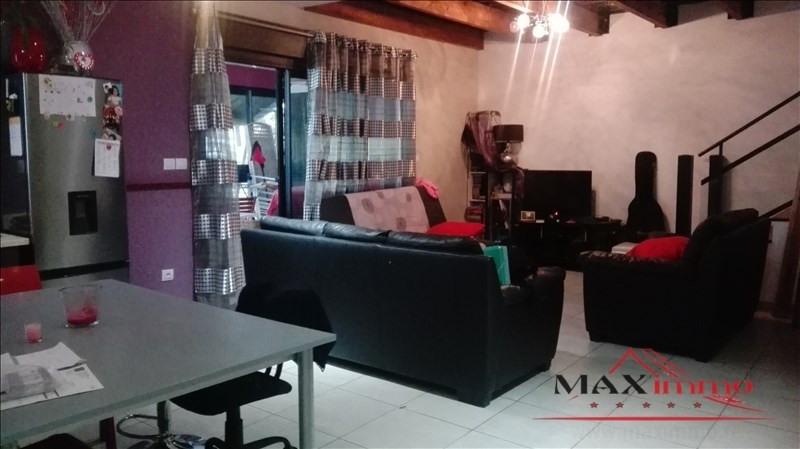 Vente maison / villa St louis 252000€ - Photo 2