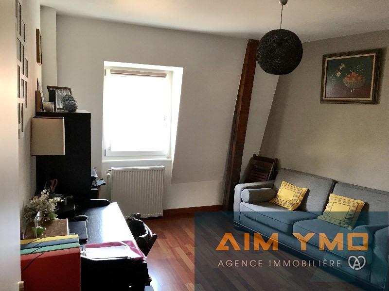 Revenda apartamento Colmar 253200€ - Fotografia 5