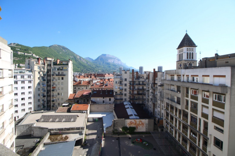 Sale apartment Grenoble 520 000€ - Picture 19