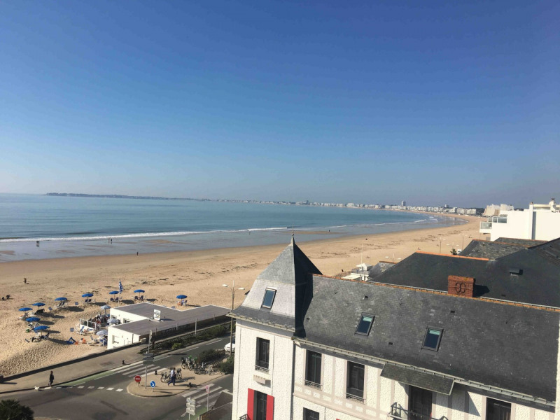 Location vacances appartement Pornichet 432€ - Photo 1