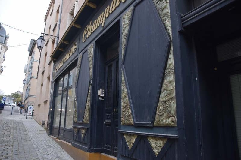 Rental empty room/storage Limoges 58€ HT/HC - Picture 2