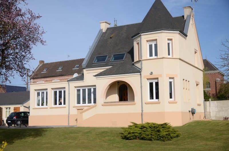 Sale house / villa Tilloy les mofflaines 249000€ - Picture 1