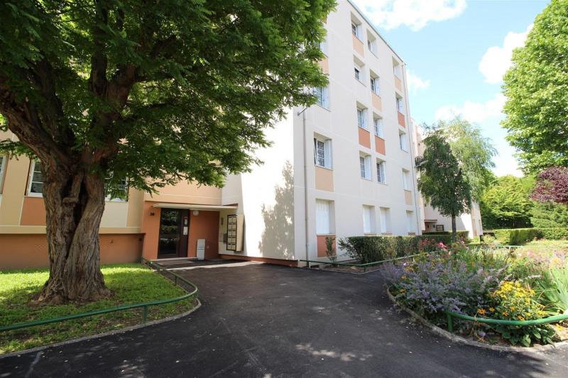 Sale apartment Creteil 181000€ - Picture 2