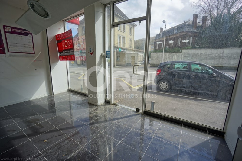 Vente local commercial Les andelys 139 000€ - Photo 2