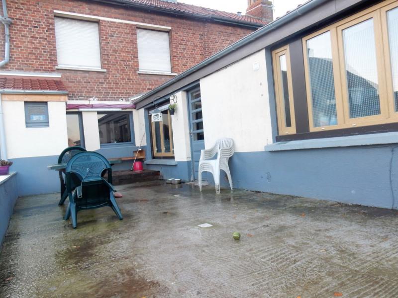 Produit d'investissement maison / villa Hazebrouck 146500€ - Photo 7
