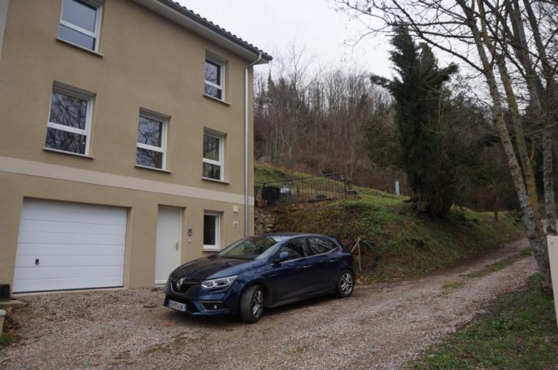 Sale house / villa Eyzin pinet 235000€ - Picture 1