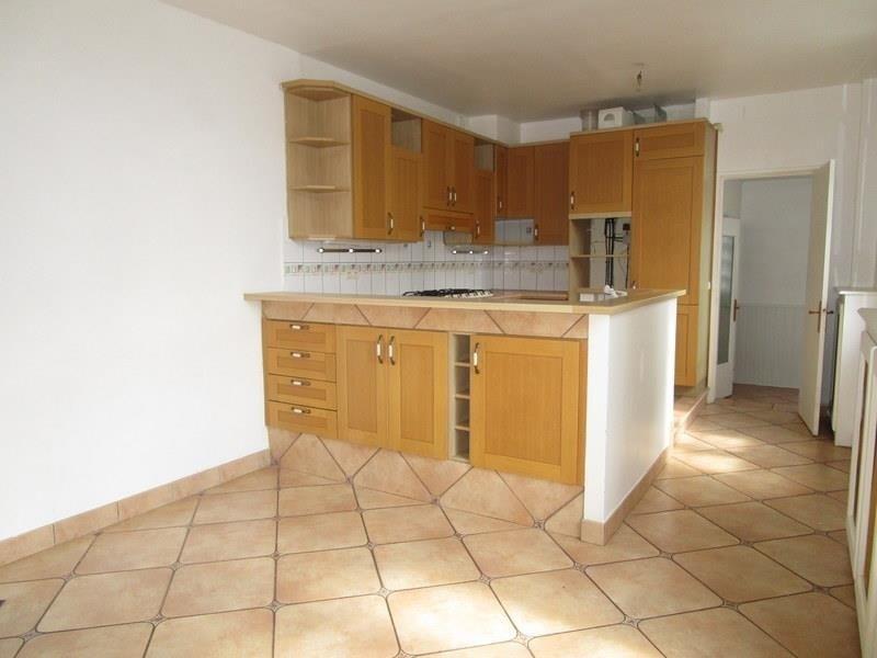 Sale house / villa Beauchamp 269336€ - Picture 3