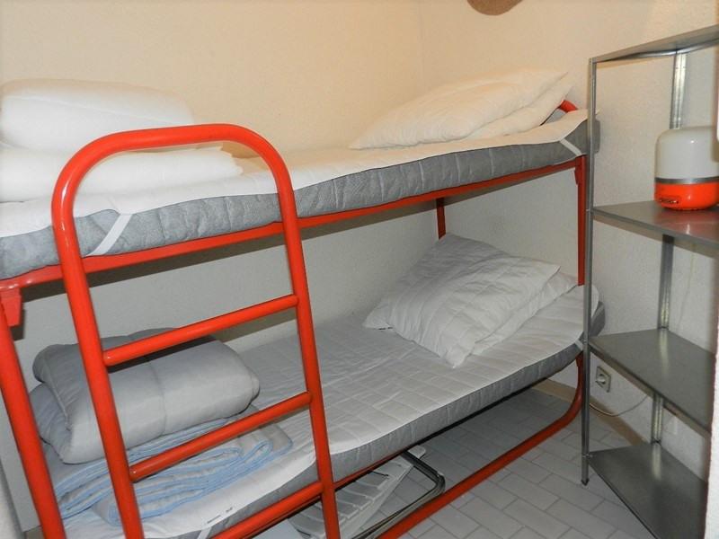 Affitto per le ferie appartamento La grande motte 260€ - Fotografia 7