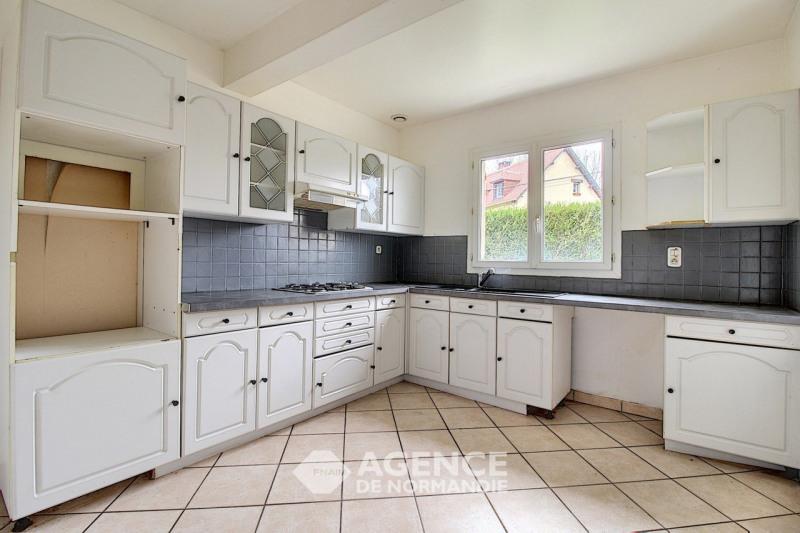 Investment property house / villa Broglie 120000€ - Picture 4