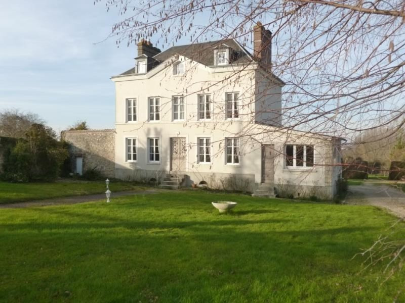 Sale house / villa Honfleur 430 500€ - Picture 1