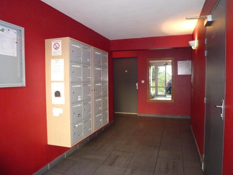Sale apartment Vichy 91800€ - Picture 8