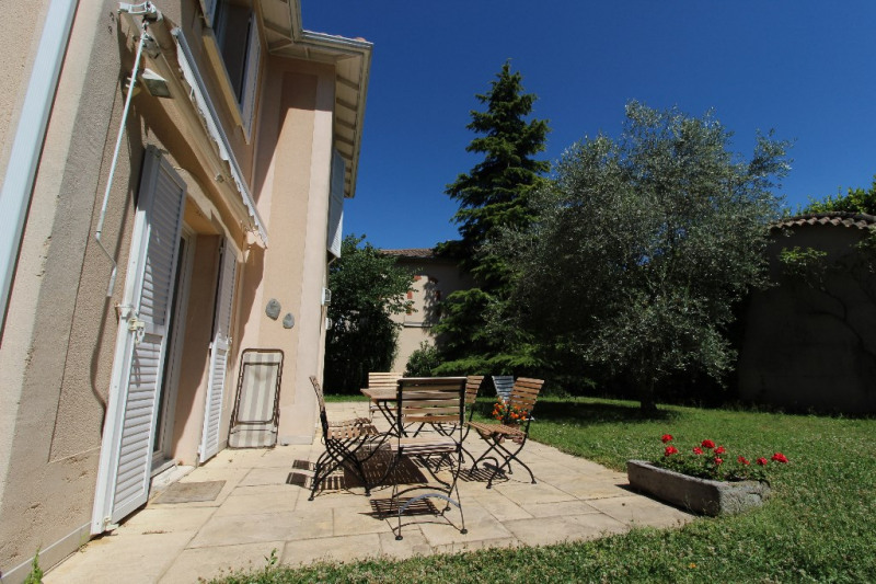 Vente de prestige maison / villa Lyon 9ème 790000€ - Photo 1