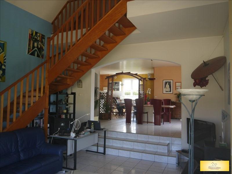 Sale house / villa Rosny sur seine 369000€ - Picture 4