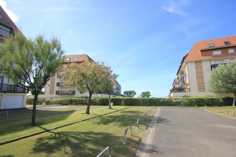 Vente appartement Villers sur mer 97400€ - Photo 9