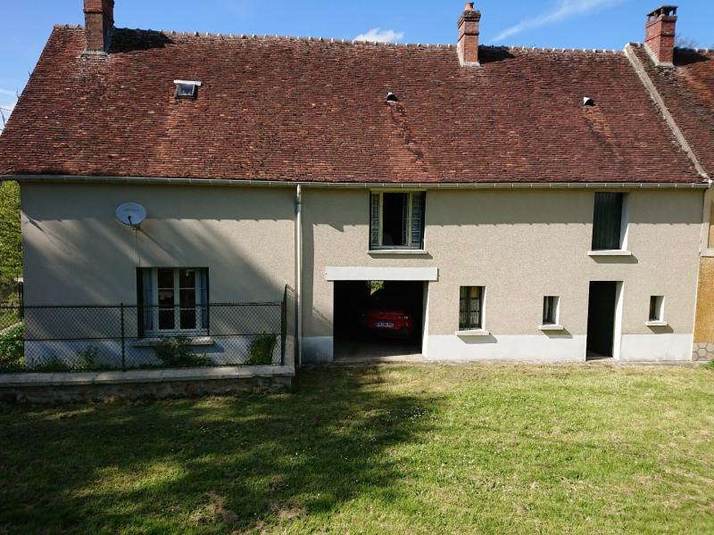 Vente maison / villa La ferté-sous-jouarre 199000€ - Photo 1