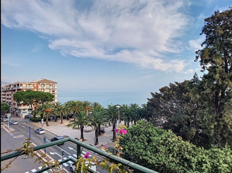 Vente appartement Menton 595 000€ - Photo 8