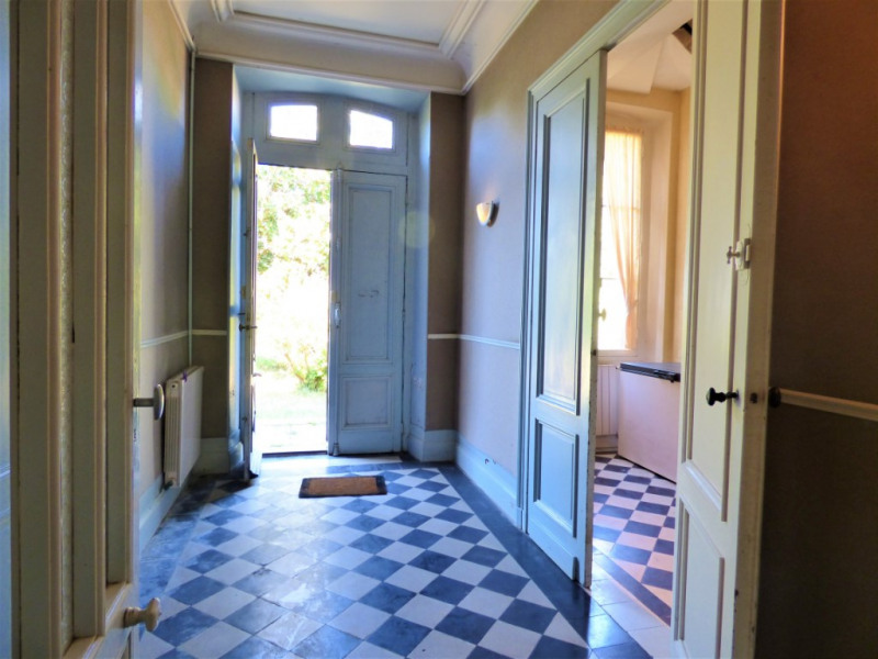 Deluxe sale chateau Saint loubes 985 000€ - Picture 3