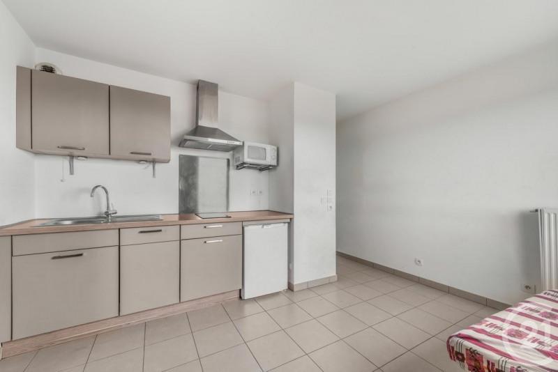 Vente appartement Decines charpieu 115000€ - Photo 2