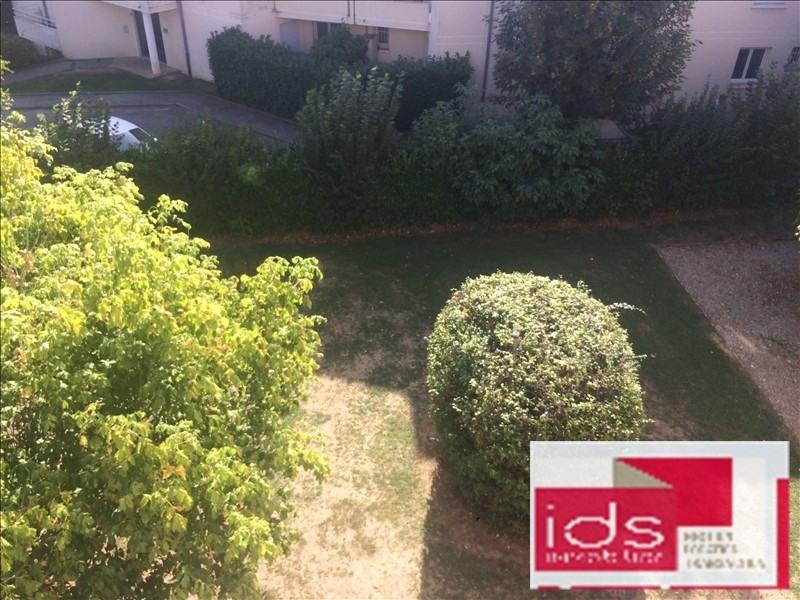 Sale apartment Pontcharra 95000€ - Picture 5