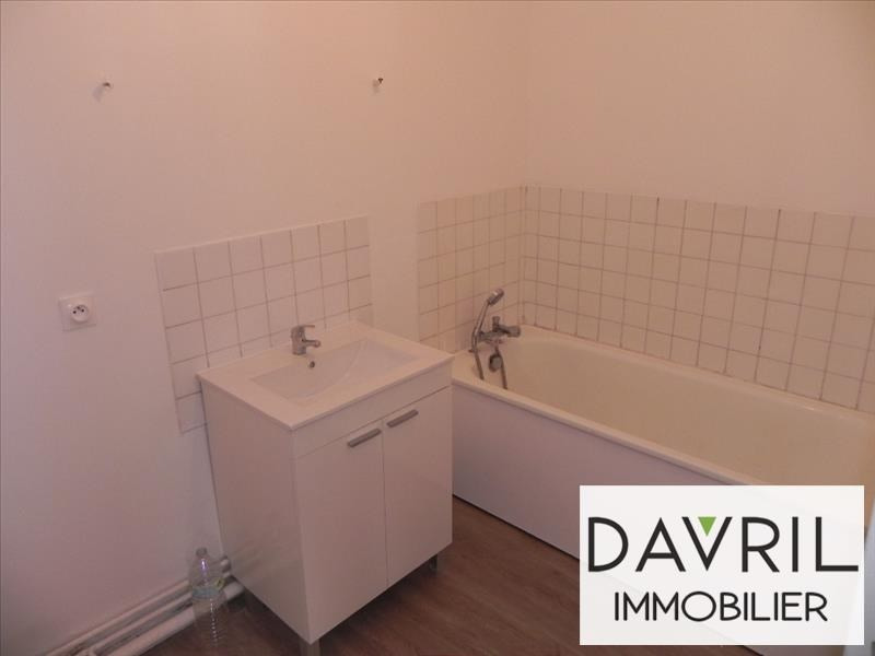 Sale apartment Andresy 178500€ - Picture 9