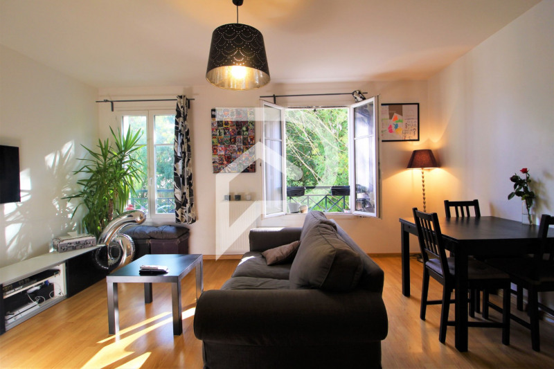 Vente appartement Franconville 209 000€ - Photo 1