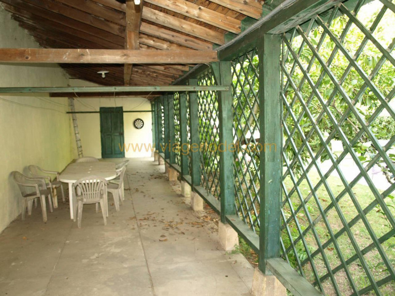 Life annuity apartment Belleville 95000€ - Picture 10