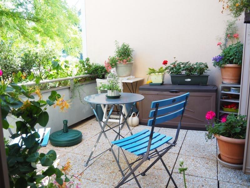 Venta  apartamento Cergy 155000€ - Fotografía 1