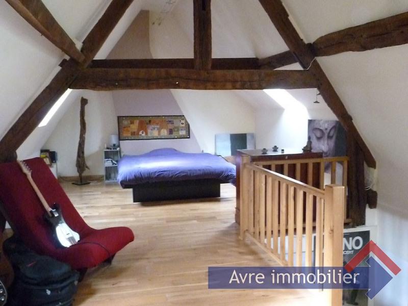 Vente maison / villa Verneuil sur avre 168000€ - Photo 5