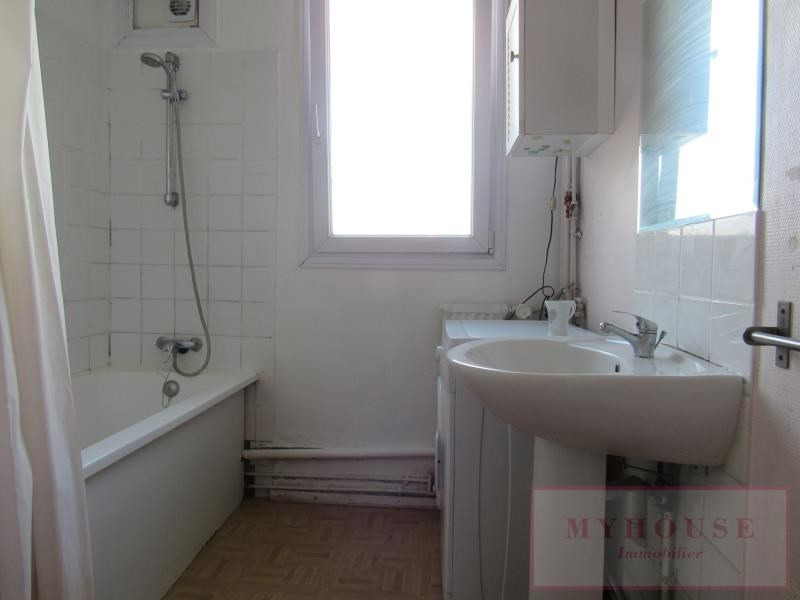 Vente appartement Bagneux 195 000€ - Photo 6