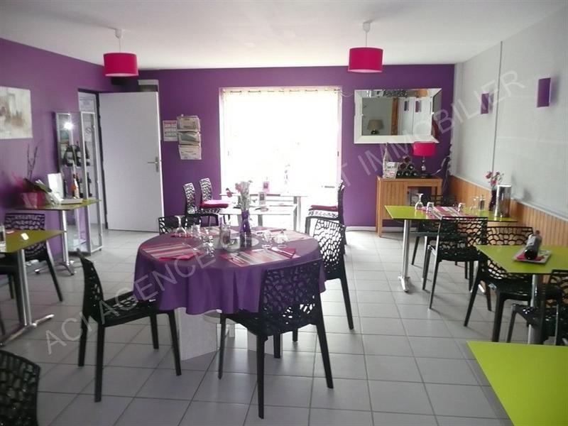 Sale house / villa Mont de marsan 380000€ - Picture 8