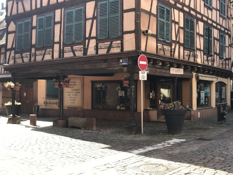 Sale building Barr 700 000€ - Picture 4