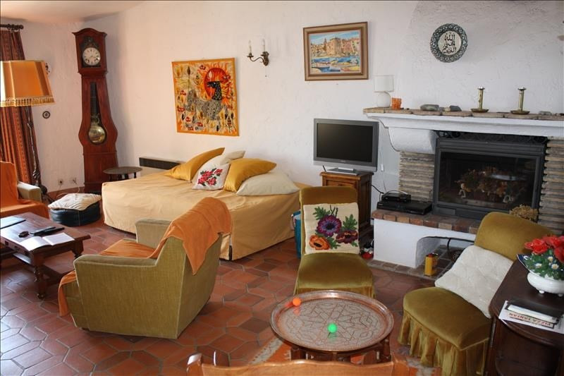 Vente de prestige maison / villa Les issambres 625000€ - Photo 6