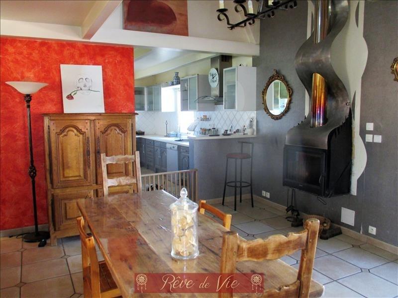 Sale house / villa La londe les maures 445000€ - Picture 2