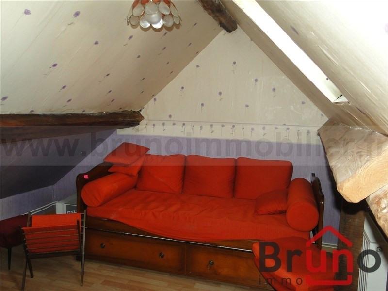 Sale house / villa Rue 126000€ - Picture 7