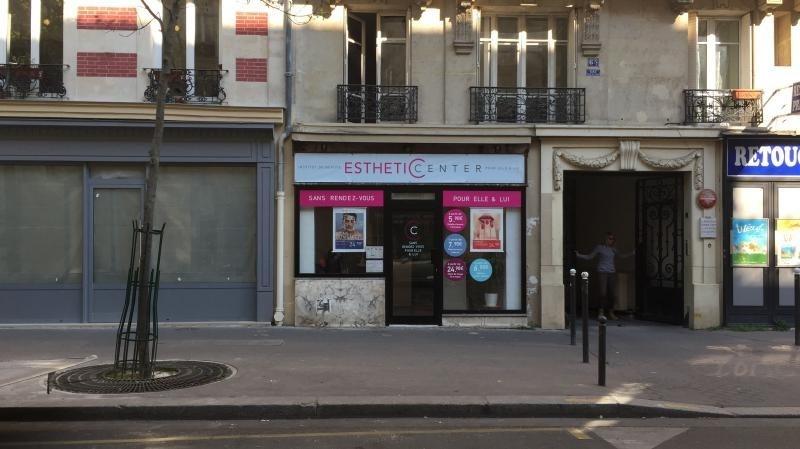 Sale empty room/storage Paris 14ème 320000€ - Picture 2