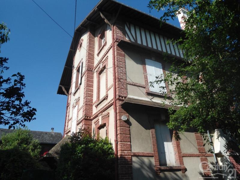 Venta de prestigio  casa Trouville sur mer 845000€ - Fotografía 1
