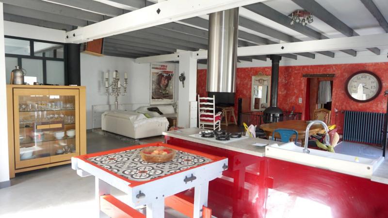 Vente maison / villa Monnetier mornex 465000€ - Photo 3