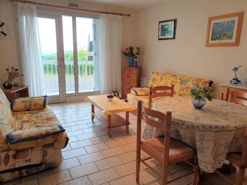 Vente appartement Saint gilles croix de vie 194700€ - Photo 7