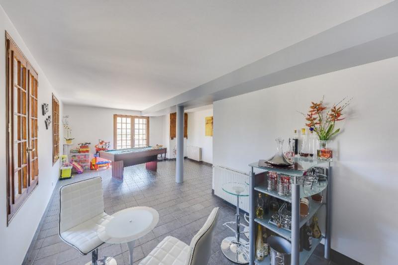 Vente maison / villa Argenteuil 450000€ - Photo 6