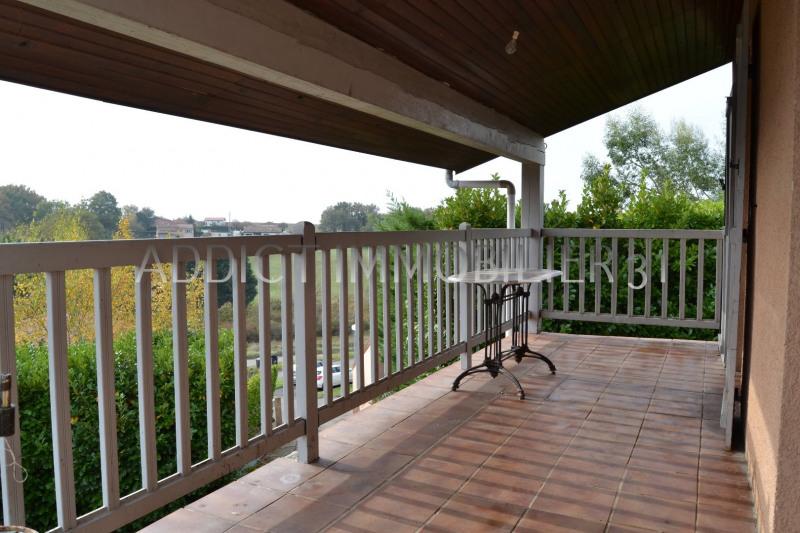 Vente maison / villa Castelginest 250000€ - Photo 4