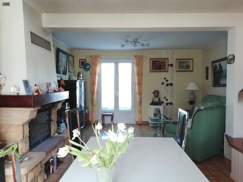 Sale house / villa Brest 198000€ - Picture 2