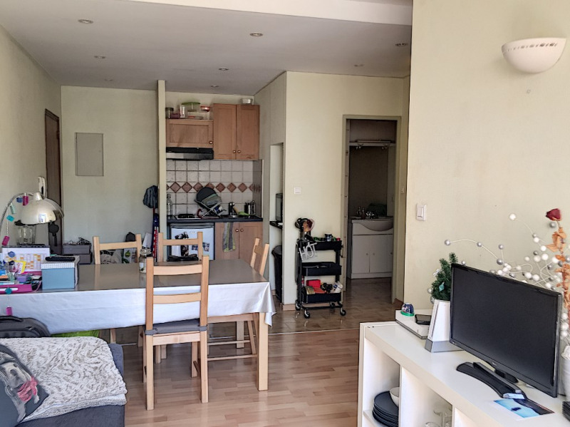Rental apartment Avignon 485€ CC - Picture 2