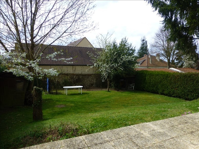 Sale house / villa Morainvilliers 465 000€ - Picture 2