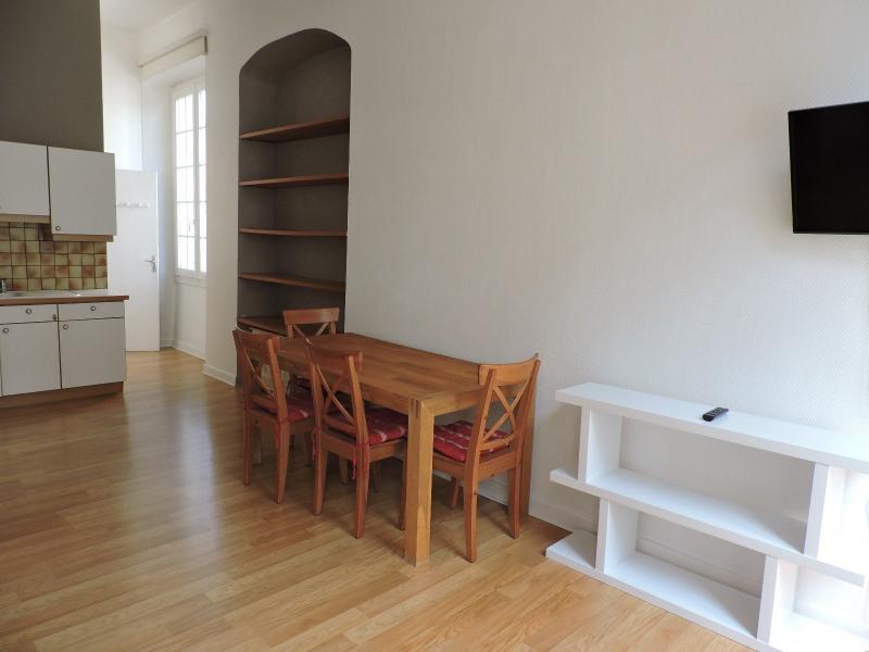 Rental apartment Agen 500€ CC - Picture 2