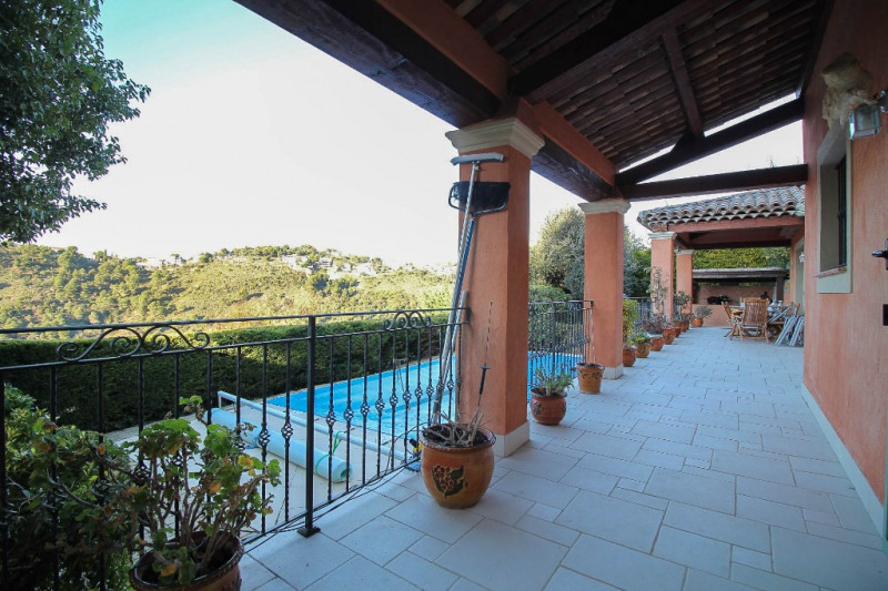Deluxe sale house / villa Aspremont 810000€ - Picture 17