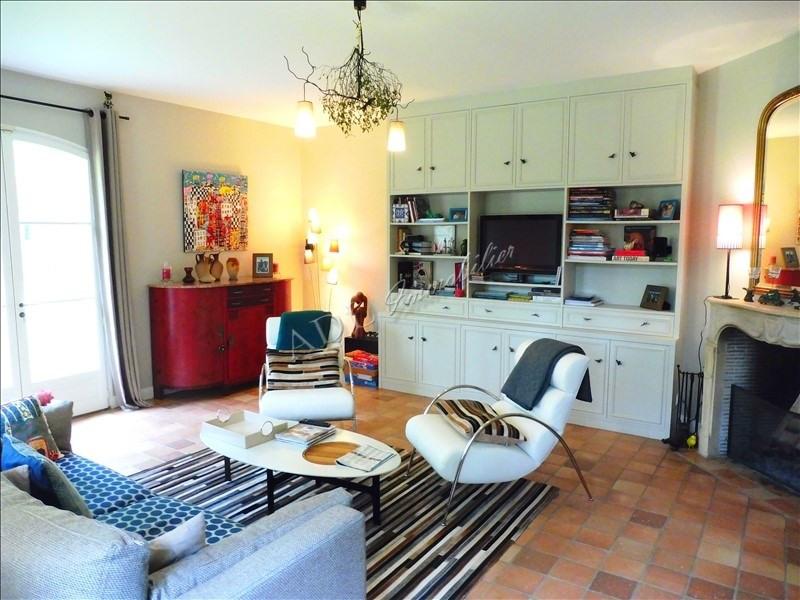 Deluxe sale house / villa Gouvieux 1248000€ - Picture 3